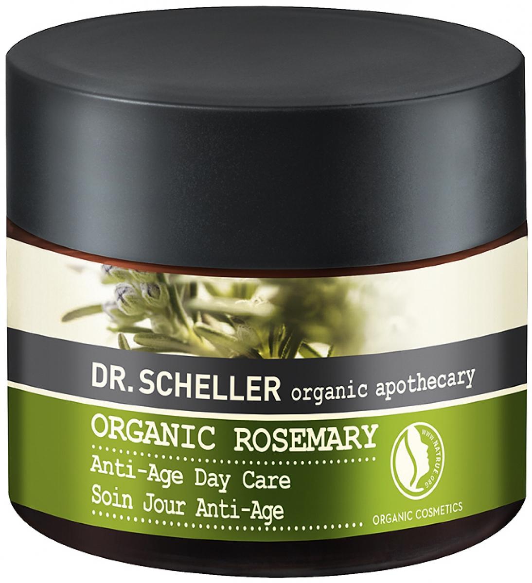 Dr Scheller Organic Rosemary - Organik Biberiye Özlü..