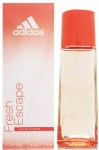 Adidas Fresh Escape EDT Bayan Parfümü