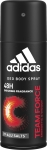 Adidas Team Force Erkek Deodorant