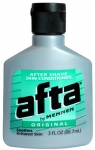 Afta Original Soothes Irritated Skin After Shave