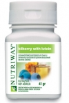 Amway Nutriway Bilberry With Lutein Kapsül