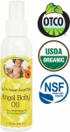 Earth Mama Angel Baby Oil - Bebek Yağı