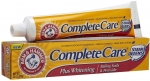 Arm & Hammer Complate Care Plus Whitening Baking Soda & Peroxide Diş Macunu