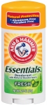 Arm & Hammer Essentials Fresh Natural Deodorant