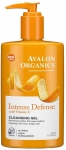 Avalon Organics Intense Defense Temizleme Jeli