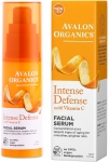 Avalon Organics Intense Defense Yüz Serumu