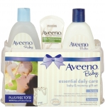 Aveeno Baby Essentials Gift Set
