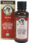 Badger After Shave Face Tonic - Tıraş Sonrası Tonik