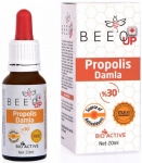 Bee'O Up Propolis Damla