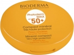 Bioderma Photoderm Max Mineral Compact Light SPF 50+