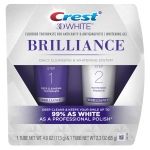 Crest 3D White Daily Cleansing & Whitening System