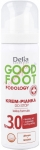 Delia Good Foot Podology Ayak Kremi