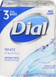 Dial White All Day Freshness Sabun