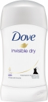 Dove Invisible Dry Stick Deodorant