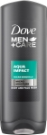 Dove Men Care Aqua Impact Duş Jeli