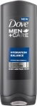 Dove Men Care Hydration Balance Duş Jeli