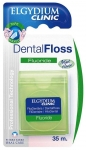 Elgydium Clinic Dental Floss Fluoride Diş İpi