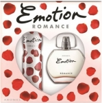 Emotion Romance EDT Bayan Parfüm Kofresi