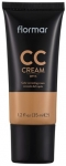 Flormar CC Krem SPF 15 (Anti Fatigue)