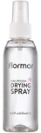 Flormar Nail Polish Drying Spray Oje Kurutucu Sprey