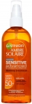 Garnier Ambre Solaire Sensitive Advanced Besleyici Koruyucu Ya� SPF 50
