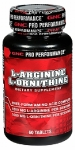 GNC L-Arginine L-Ornithine Tablet