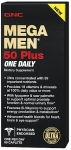 GNC Mega Men 50 Plus One Daily Tablet