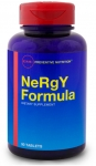 GNC Nergy Formula Tablet