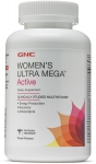 GNC Women's Ultra Mega Active Tablet