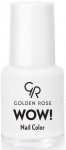 Golden Rose Wow ! Nail Color