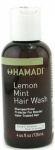 Hamadi Lemon Mint Hair Wash Shampoo