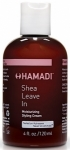 Hamadi Shea Leave İn Moisturizing Styling Cream