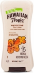 Hawaiian Tropic Protective Sun Lotion SPF 15