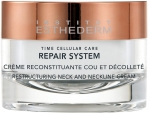 Institut Esthederm Repair System Restructuring Neck & Neckline Cream