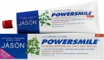 Jasön Powersmile Powerful Peppermint Whitening Diş Macunu Jeli