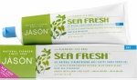 Jasön Sea Fresh Deep Sea Spearmint Strengthening Diş Macunu Jeli