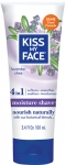 Kiss My Face 4 in 1 Lavender & Shea Moisture Shave