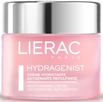 Lierac Hydragenist Oxygenating Replumping Moisturizing Cream