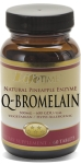 Life Time Q-Bromelain Tablet