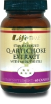 Life Time Q-Artichoke Extract with Milk Thistle Kaps�l
