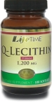 Life Time Q-Lecithin 19 Grains Softjel