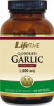 Life Time Q-Odorless Garlic Softjel