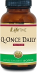 Life Time Q-Once Daily Kaps�l