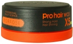 Morfose Men Pro Hair X5 Strong Hold Wax