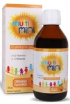Multi Mini Multivitamin Şurup