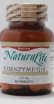 Natural Life Coenzyme Q10