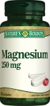 Nature's Bounty Magnesium