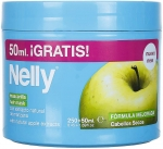 Nelly Hair Mask Apple - Elma Özlü Saç Maskesi