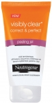 Neutrogena Visibly Clear Correct & Perfect Peeling Jel