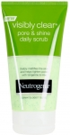 Neutrogena Visibly Clear Pore & Shine Peeling Jel